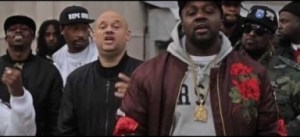 Video: Grafh Ft. Smoke DZA - No Half Stepping